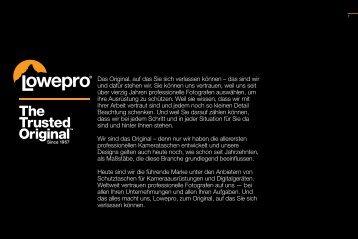 2011_Lowepro_ProfiBroschuere_Hauptteil