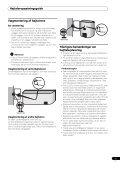 Pioneer DVR-540HX-S - User manual - danois - Page 7