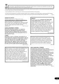 Pioneer DVR-540H-S - User manual - turc - Page 3