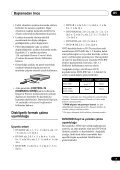 Pioneer DVR-540H-S - User manual - turc - Page 7