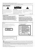 Pioneer DVR-RT601H-S - User manual - néerlandais - Page 2