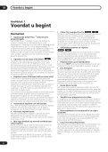 Pioneer DVR-RT601H-S - User manual - néerlandais - Page 6