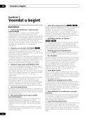 Pioneer DVR-530H-S - User manual - néerlandais - Page 6