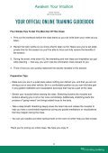 Awaken Your Intuition - Page 2