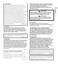 Pioneer PDP-LX6090 - User manual - espagnol, italien, néerlandais, russe - Page 3