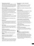Pioneer PDP-508XD - User manual - turc - Page 7