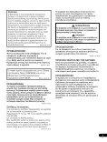 Pioneer PDP-LX5090 - User manual - grec - Page 3