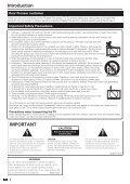 Pioneer KRL-32V - User manual - allemand, anglais, espagnol, français, italien, néerlandais, russe - Page 5