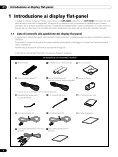 Pioneer KRP-500M - User manual - espagnol, italien, néerlandais, russe - Page 6