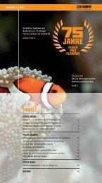 Ausgabe 2/2011 - Schmid AG
