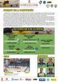 Formato de la competiciÓn SEde ÁRBITROS - Page 2
