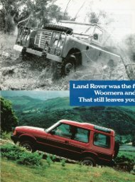 1991 Motorcar