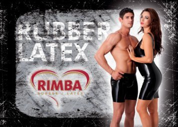 RUBBER & LATEX RIMBA (DT)