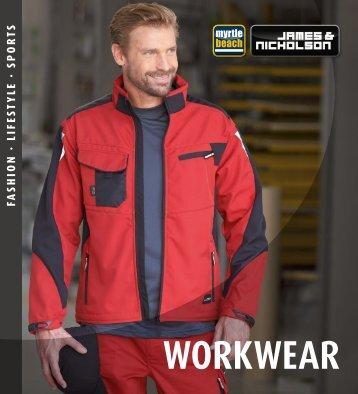 Workwear Katalog