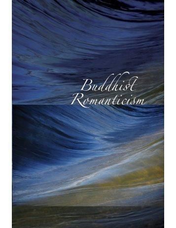 Buddhist Romanticism