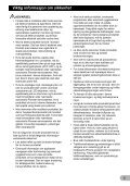 Pioneer SPH-DA01 - Addendum - norvégien - Page 5