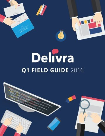 Q1 FIELD GUIDE 2016