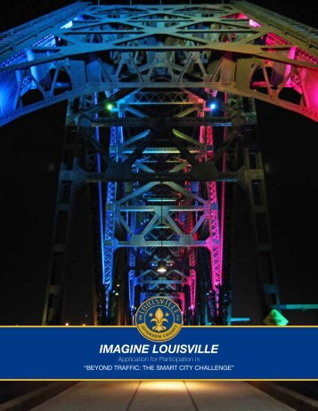IMAGINE LOUISVILLE