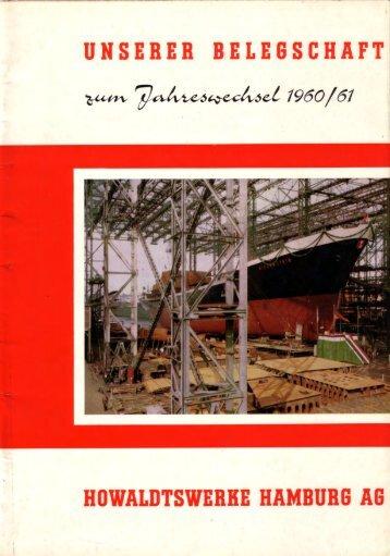 1960-61 - Ralf Thorein