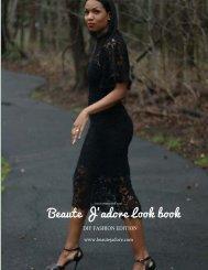 DIY Fashion Look Book