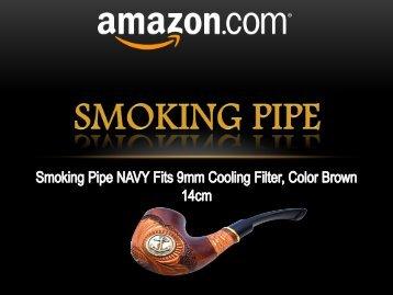 Smoking Pipe NAVY Fits - Amazon.com