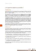 aux personnes handicapées et aux personnes âgées - Page 6