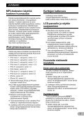 Pioneer AVIC-F910BT - User manual - finnois - Page 7