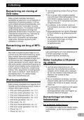 Pioneer AVIC-F910BT - User manual - danois - Page 7