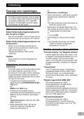 Pioneer AVIC-F9210BT - User manual - danois - Page 7