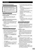 Pioneer AVIC-F920BT - User manual - portugais - Page 7
