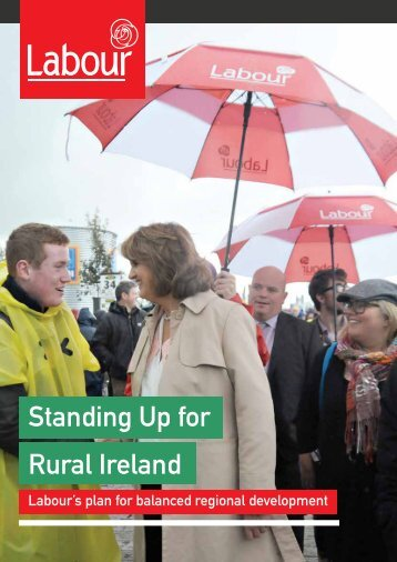 Standing Up for Rural Ireland