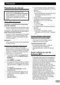 Pioneer AVIC-F3210BT - User manual - portugais - Page 7