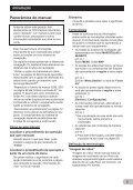 Pioneer AVIC-F500BT - User manual - portugais - Page 5