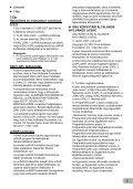 Pioneer AVIC-F710BT - Addendum - hongrois - Page 5
