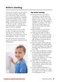 Potty/toilet training - Page 5