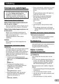Pioneer AVIC-F220 - User manual - danois - Page 5