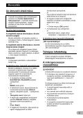 Pioneer AVIC-F220 - User manual - hongrois - Page 5