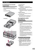 Pioneer AVIC-F220 - User manual - hongrois - Page 7