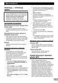 Pioneer AVIC-F320BT - User manual - polonais - Page 7