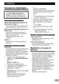 Pioneer AVIC-F320BT - User manual - danois - Page 7