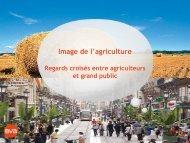 Image de l'agriculture