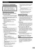 Pioneer AVIC-F10BT - User manual - danois - Page 7