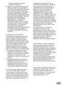 Pioneer AVIC-F10BT - Addendum - hongrois - Page 5