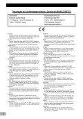Pioneer AVIC-F310BT - User manual - portugais - Page 2