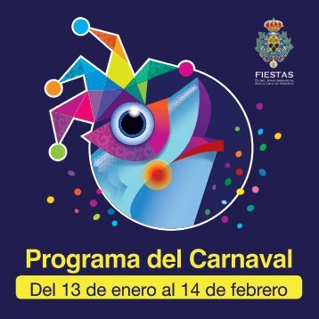 Programa del Carnaval
