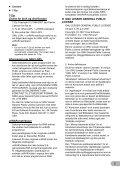 Pioneer AVIC-F310BT - Addendum - norvégien - Page 3