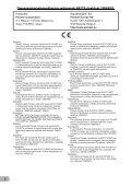 Pioneer AVIC-F310BT - Addendum - danois - Page 2