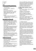 Pioneer AVIC-F310BT - Addendum - danois - Page 3