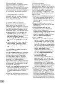 Pioneer AVIC-F310BT - Addendum - danois - Page 4