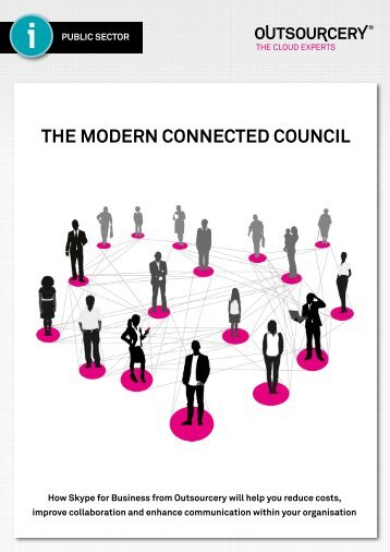 THE MODERN CONNECTED COUNCIL